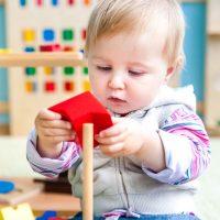 Wir unterstützen die Entwicklung Ihres Kindes